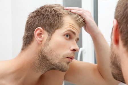 When it comes to men's hair they are is no shortage of reasons or explanations on why there are problems