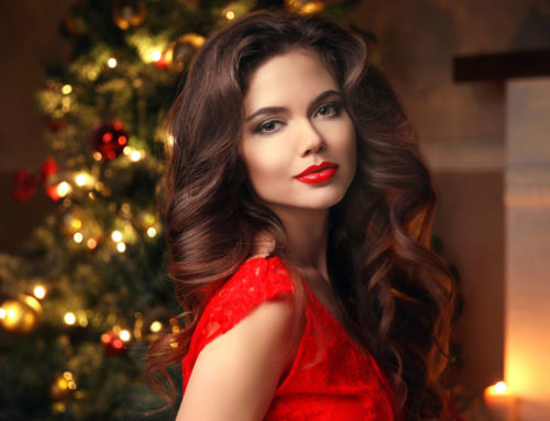 Holiday Hair Mistakes to Avoid