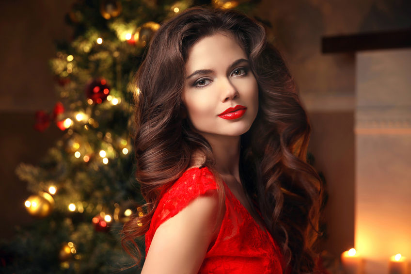 A big part of all of us looking our best is having our hair in the best condition in order to style it so it looks great.